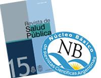 Revista Escuela de Salud Pública - Núcleo Básico