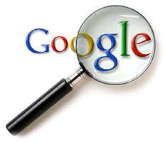 Google Search - Revista de Salud Pública