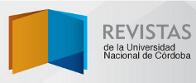 Portal de Revistas de la Universidad Nacional de Córdoba