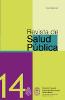 Revista de Salud Pública - Edición Especial IX Jornadas Internacionales de Salud Pública